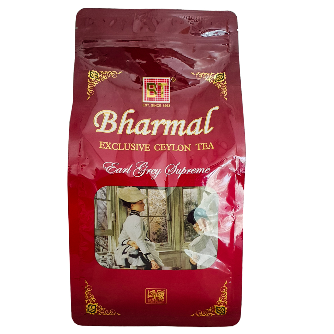 چای ارل گری بارمال - 450 گرم