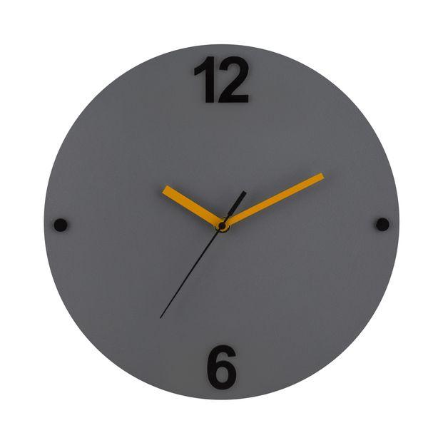 ساعت دیواری چشمه نور مدل H8012