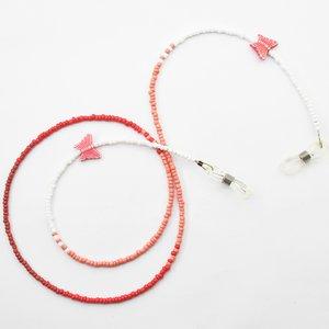 بند عینک دخترانه استون سیتی مدل D260