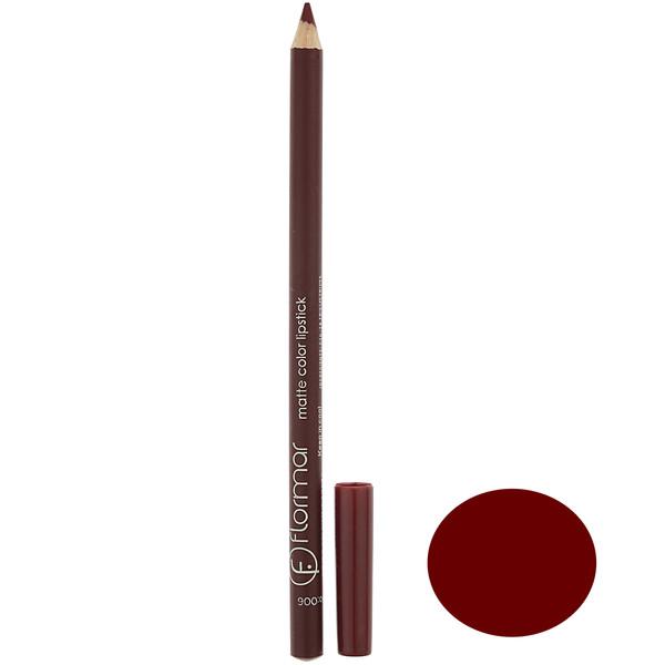 مداد لب فلورمار شماره 006