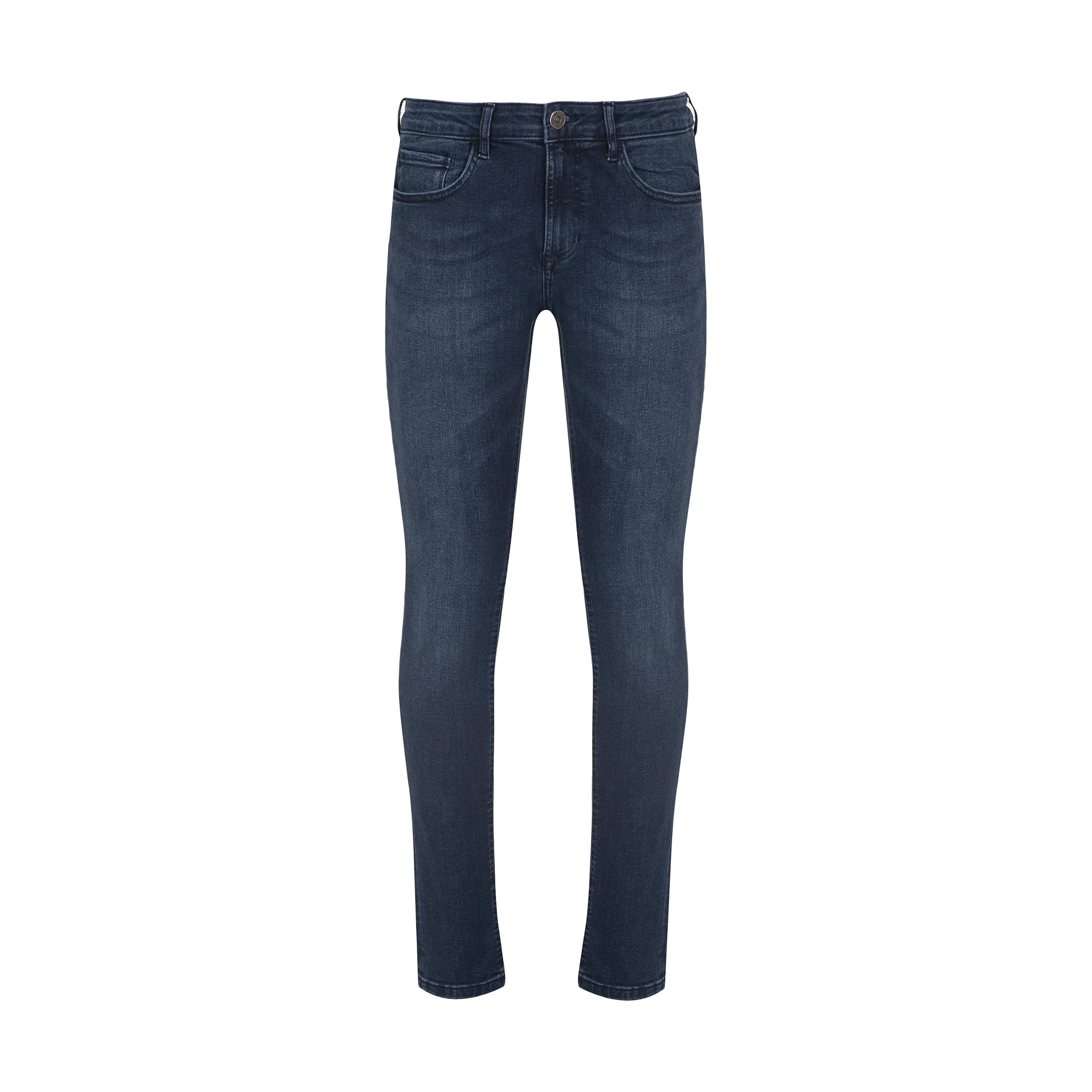 شلوار جین مردانه هالیدی مدل 516909-BLUE