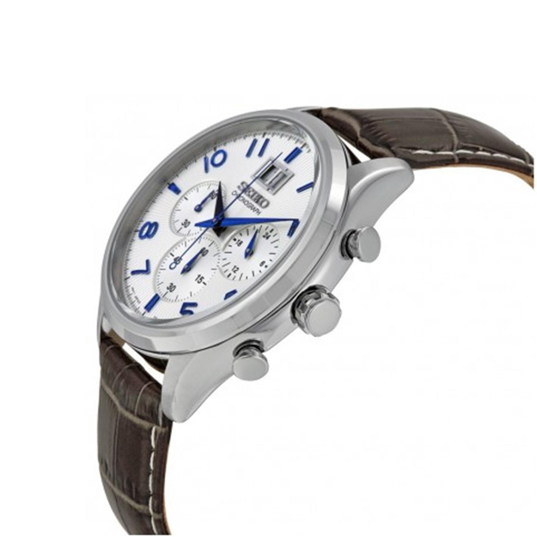 ساعت مچی عقربه ای مردانه سیکو مدل SPC155P1