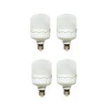 لامپ ال ای دی 30 وات پوکلا کد 4-30 پایه E27 بسته 4 عددی thumb