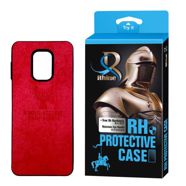 کاور راین مدل R_DR مناسب برای گوشی موبایل شیائومی Redmi Note 9s/Redmi Note 9 Pro/Redmi Note 9 Pro Max              ( قیمت و خرید)