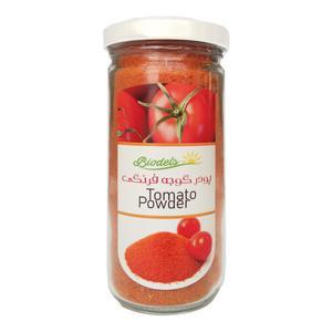 چاشنی پودر گوجه فرنگی بایودلز - ۱۲۰ گرم