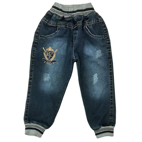 شلوار جین بچگانه کد K-G25