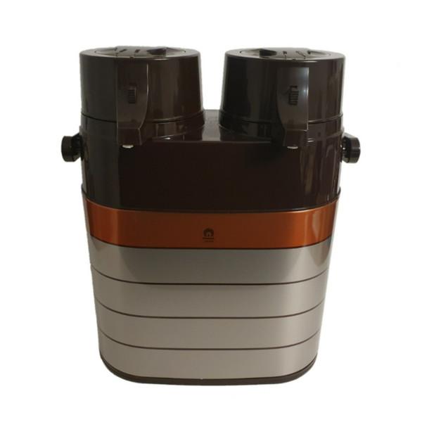فلاسک دوقلو پیکوک مدل dpf2 گنجایش 2.6 لیتر