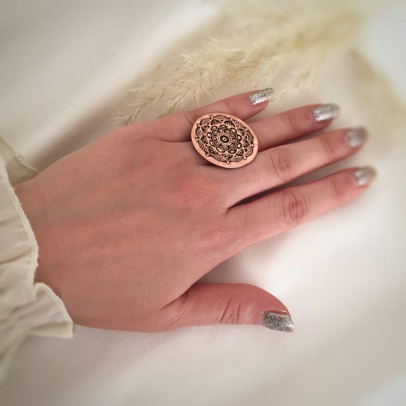 انگشتر زنانه دستخط کد 211