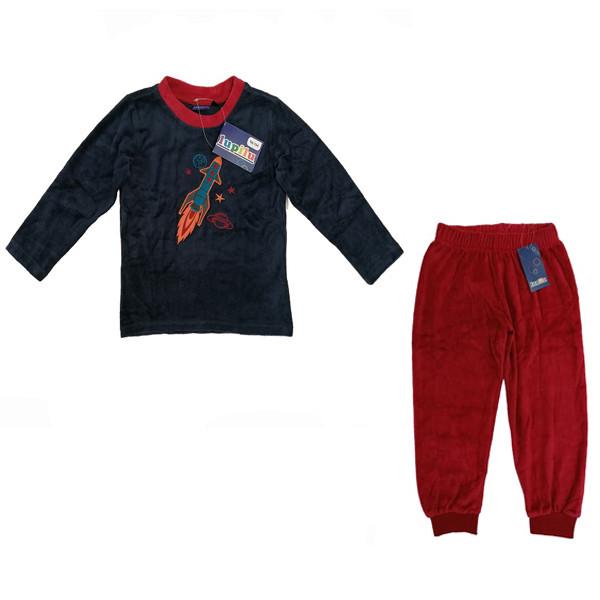 ست تی شرت و شلوار پسرانه لوپیلو مدل 3873526