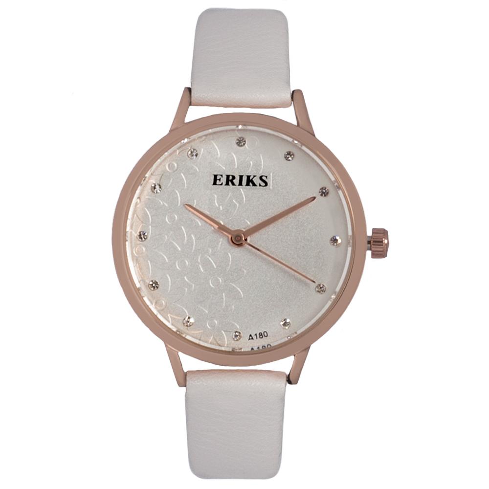 ساعت مچی عقربه ای زنانه اریکس مدل ER 2611 SE-RZ              ارزان