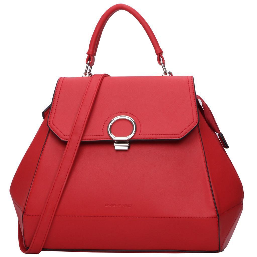 کیف دستی زنانه دیوید جونز کد 6317-1 -  - 9