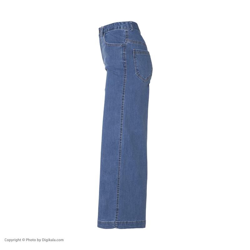 شلوار جین زنانه آر اِن اِس مدل 104113-50
