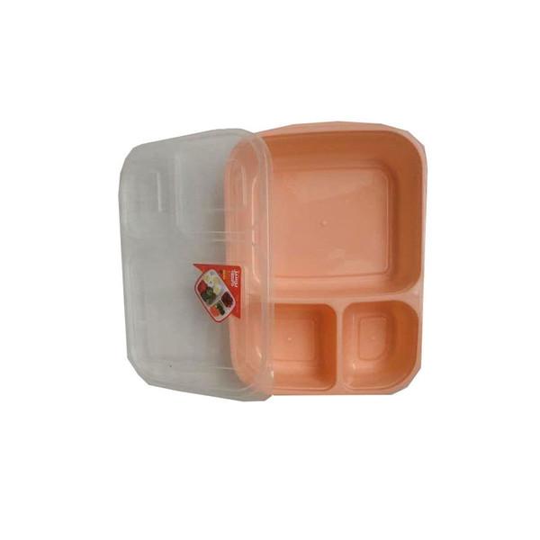ظرف نگهدارنده غذا کد 6059