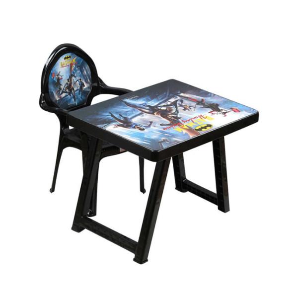 ست میز و صندلی کودک کد 4456