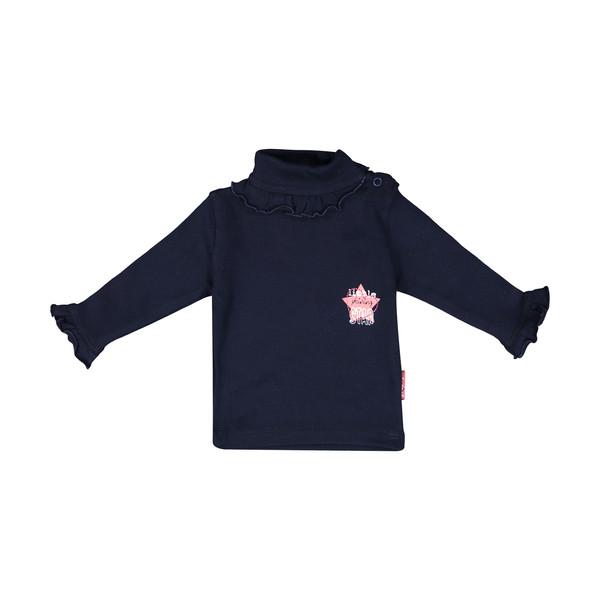 تی شرت دخترانه آدمک مدل 2171131-59