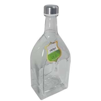 بطری آب لیمون مدل کتابی کد 954
