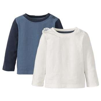 تی شرت پسرانه لوپیلو مدل 593as مجموعه 2 عددی