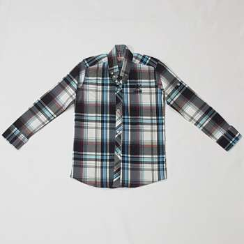 پیراهن پسرانه کد ap142