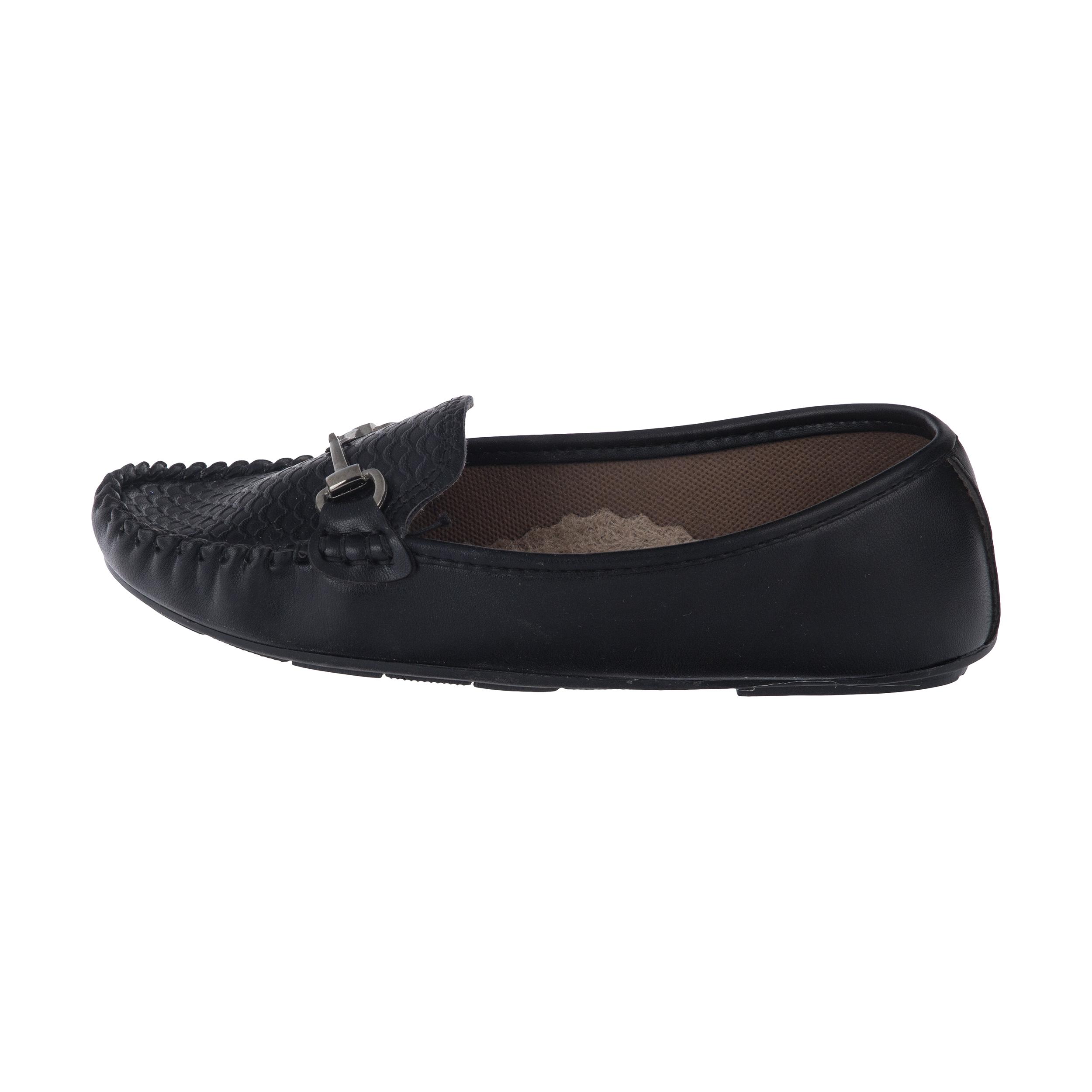 کفش تخت زنانه لبتو مدل 1097-99
