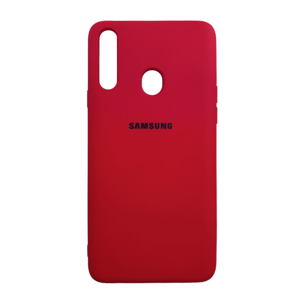 کاور مدل SGA-20S مناسب برای گوشی موبایل سامسونگ Galaxy A20s