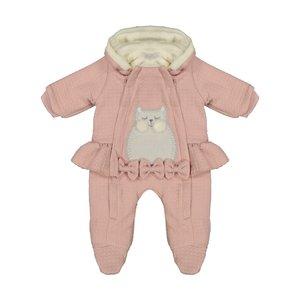 سرهمی نوزادی دخترانه فیورلا مدل 20530