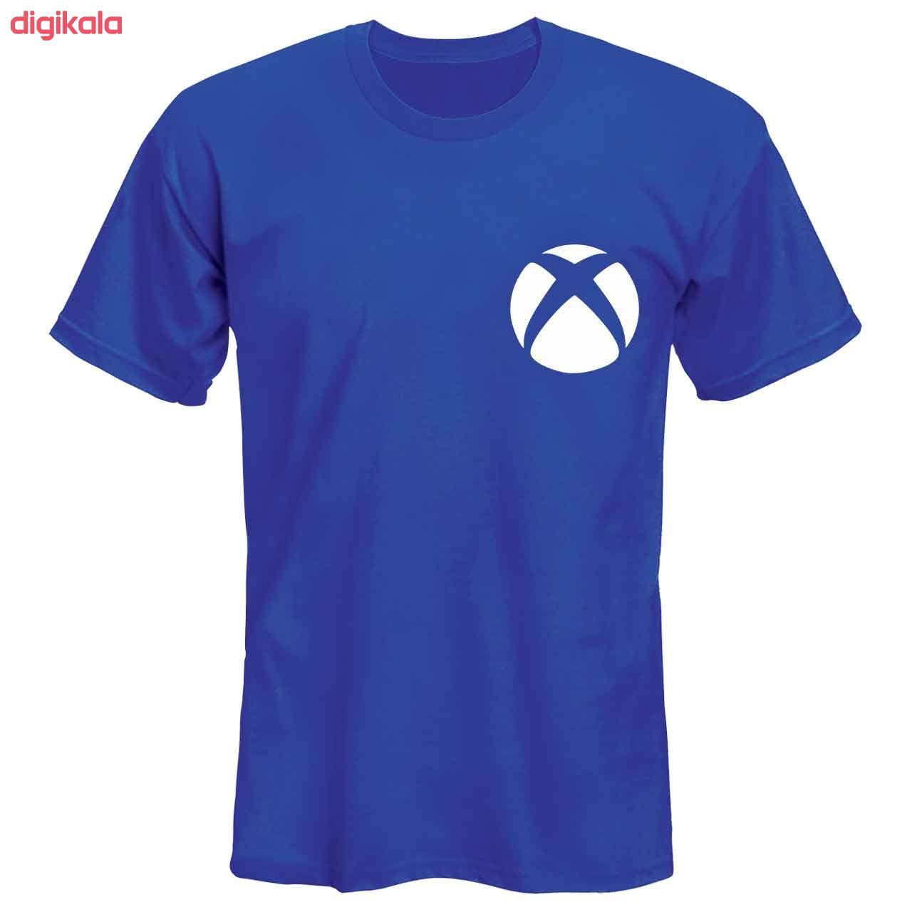 خرید اینترنتی با تخفیف ویژه تی شرت آستین کوتاه زنانه طرح توپ مدل 53075