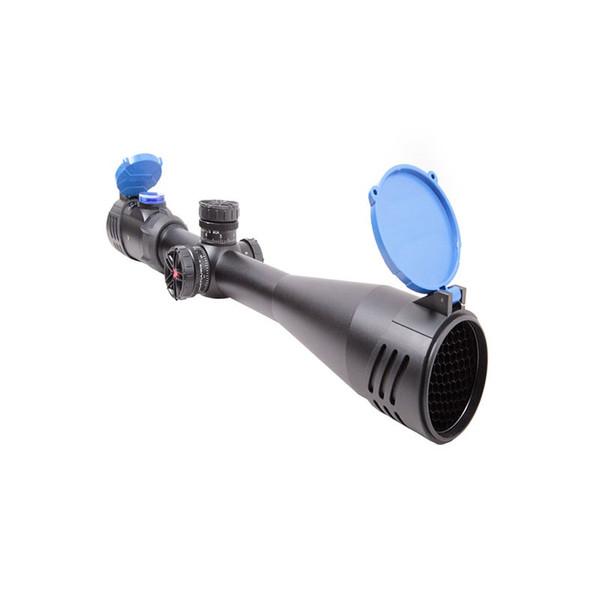 دوربین تفنگ دیسکاوری مدل  HI 8_32X50 SF