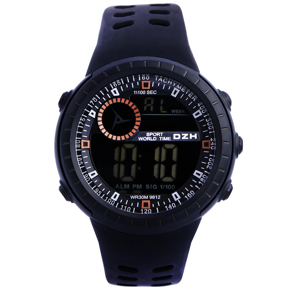 ساعت مچی دیجیتال مردانه مدل LE 2993 - ME-ME                     غیر اصل