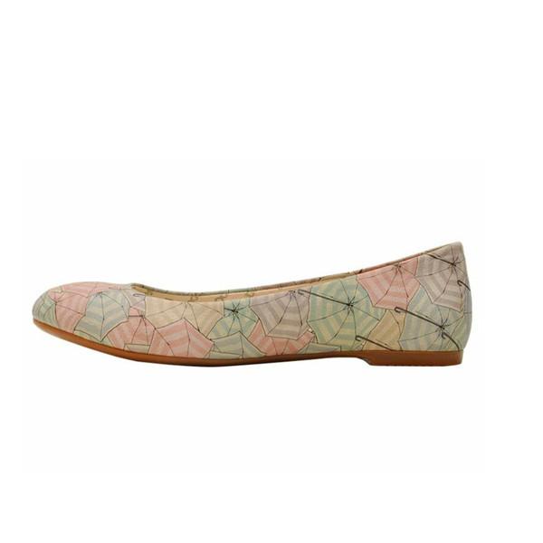 کفش زنانه دوگو مدل Umbrelaaz