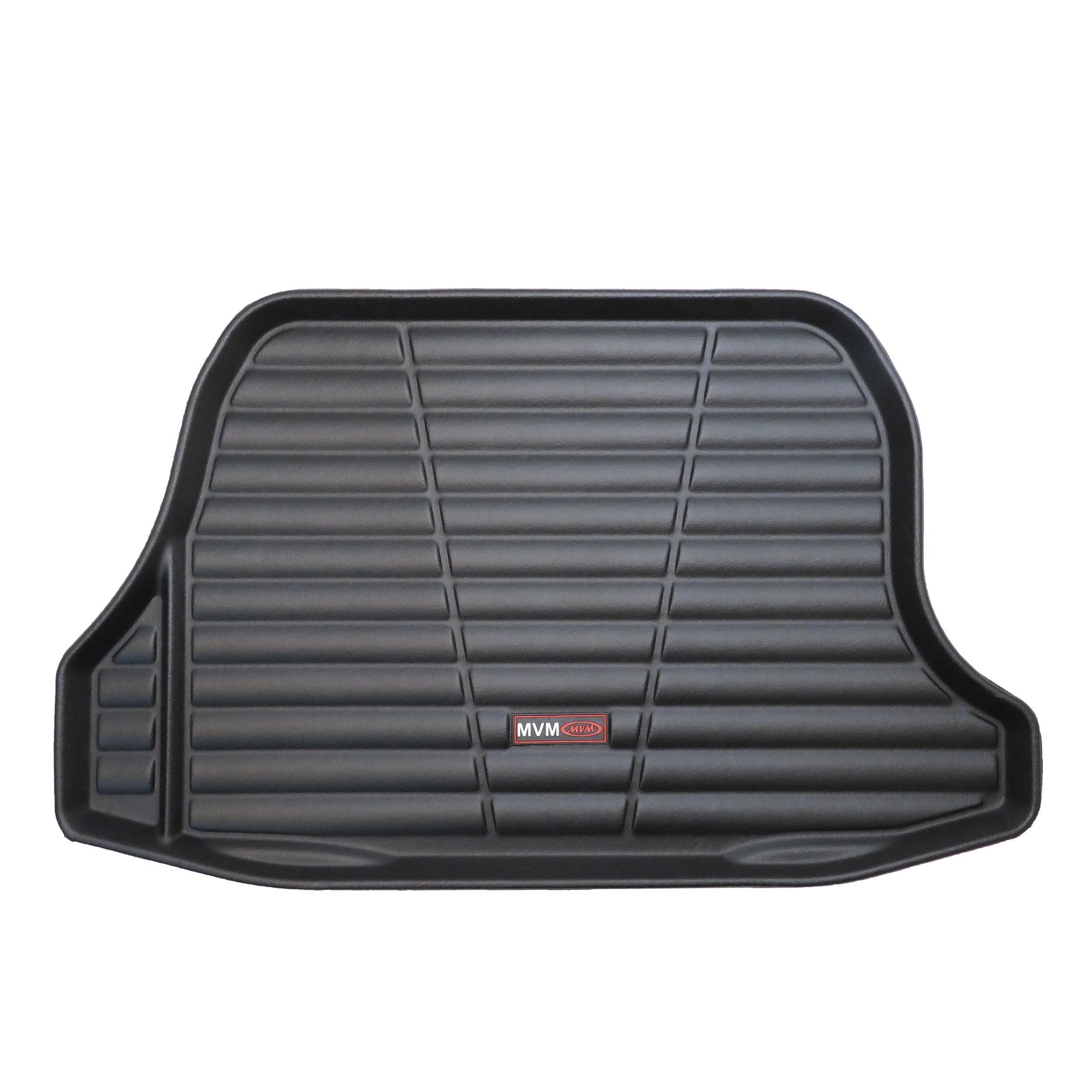 کفپوش سه بعدی صندوق خودرو مدل M22TR مناسب برای MVM X22