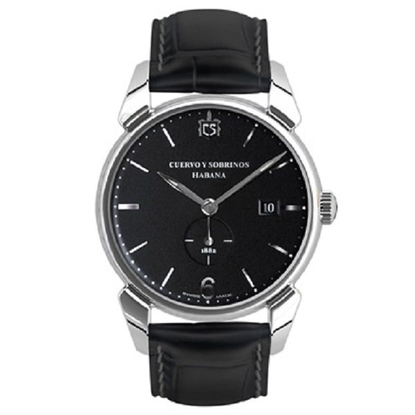 ساعت مچی عقربهای مردانه کوئروی سابرینوس مدل 3195.1N