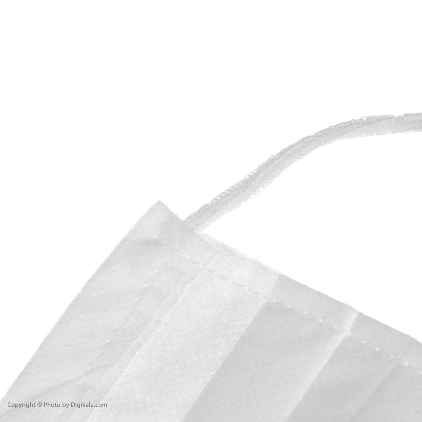 ماسک تنفسی مدل M03 بسته 50 عددی main 1 5