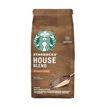 پودر قهوه هاوسبِلند استارباکس - ۲۰۰ گرم