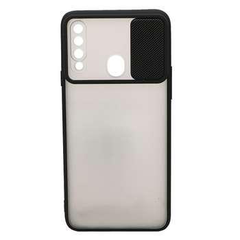 کاور مدل LNZ01 مناسب برای گوشی موبایل سامسونگ Galaxy A11