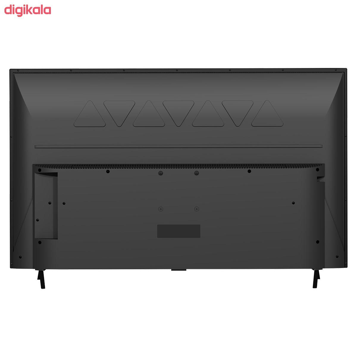 تلویزیون ال ای دی هوشمند تی سی ال مدل 43S6510 سایز 43 اینچ main 1 4