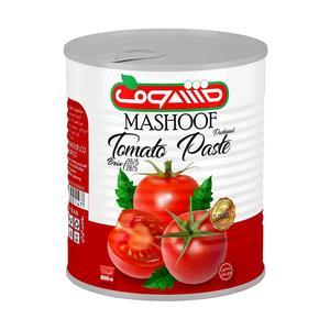 کنسرو رب گوجه فرنگی مشعوف - 800 گرم