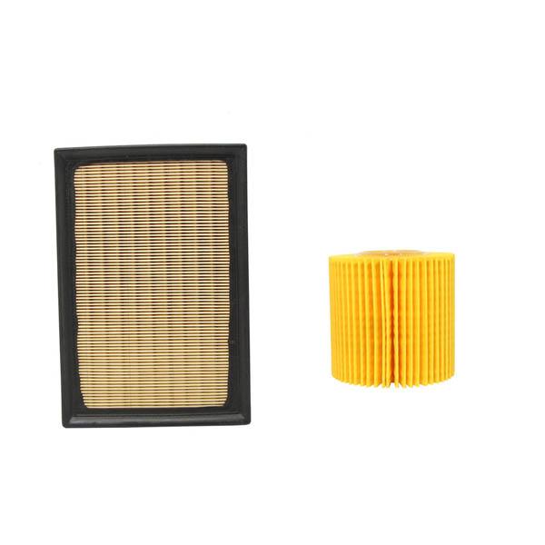 فیلتر هوا تویوتا جنیون پارتس  مدل 38011 مناسب برای راو 4 به همراه فیلتر روغن