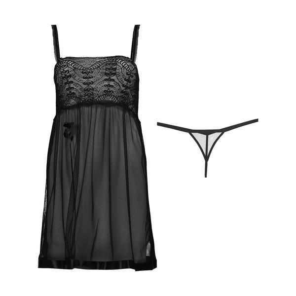 ست لباس خواب زنانه مدل 501BK