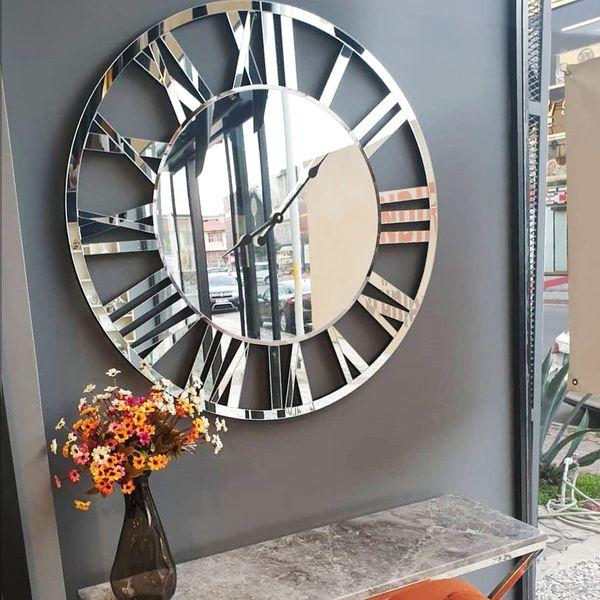 ساعت دیواری اِلِنسی مدل Hermes