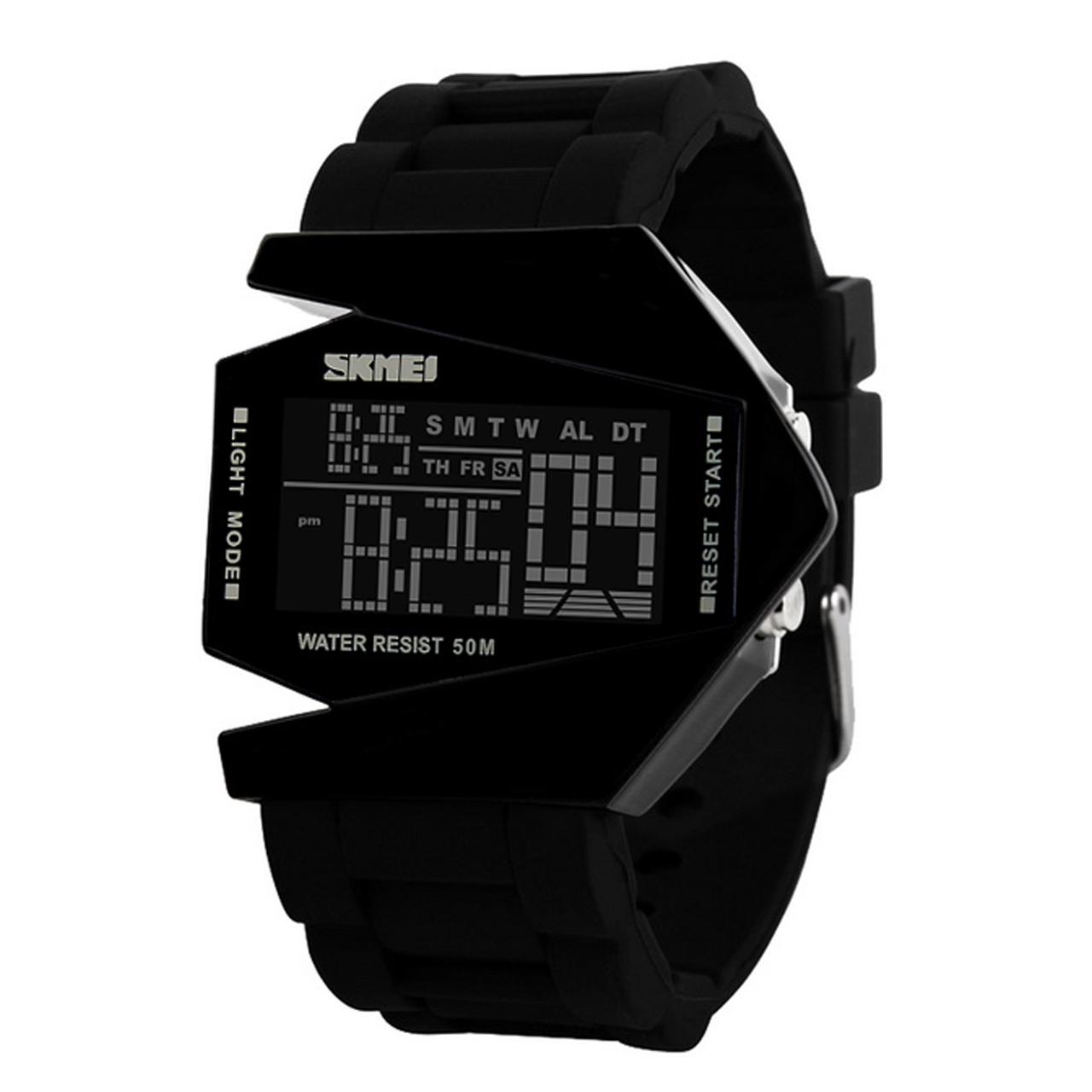 ساعت مچی دیجیتال مردانه اسکمی مدل0817M-NP             قیمت
