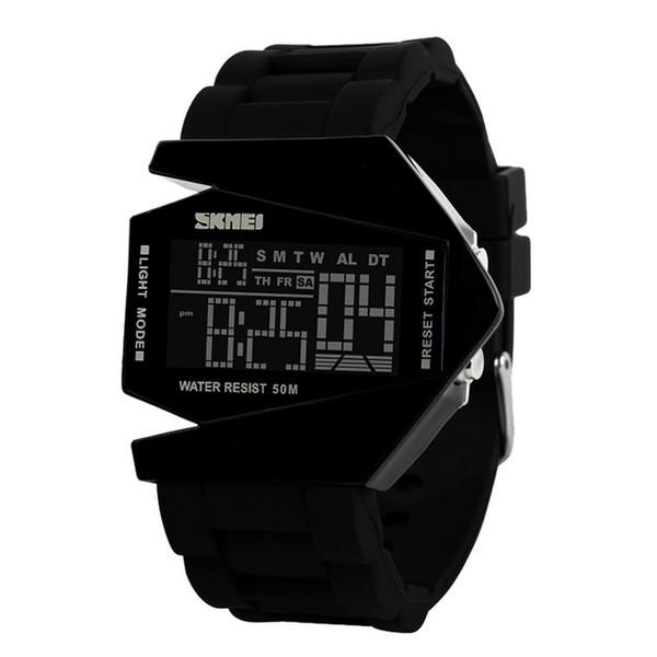 ساعت مچی دیجیتال مردانه اسکمی مدل0817M-NP