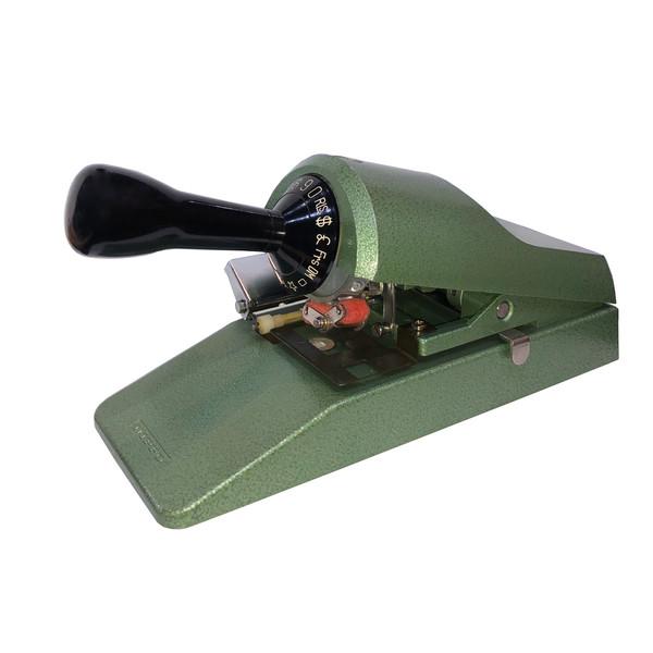دستگاه پرفراژ چک نیپو مدل PO-947 کد 964