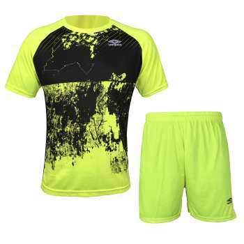 ست پیراهن و شورت ورزشی مردانه کد TA-LI20