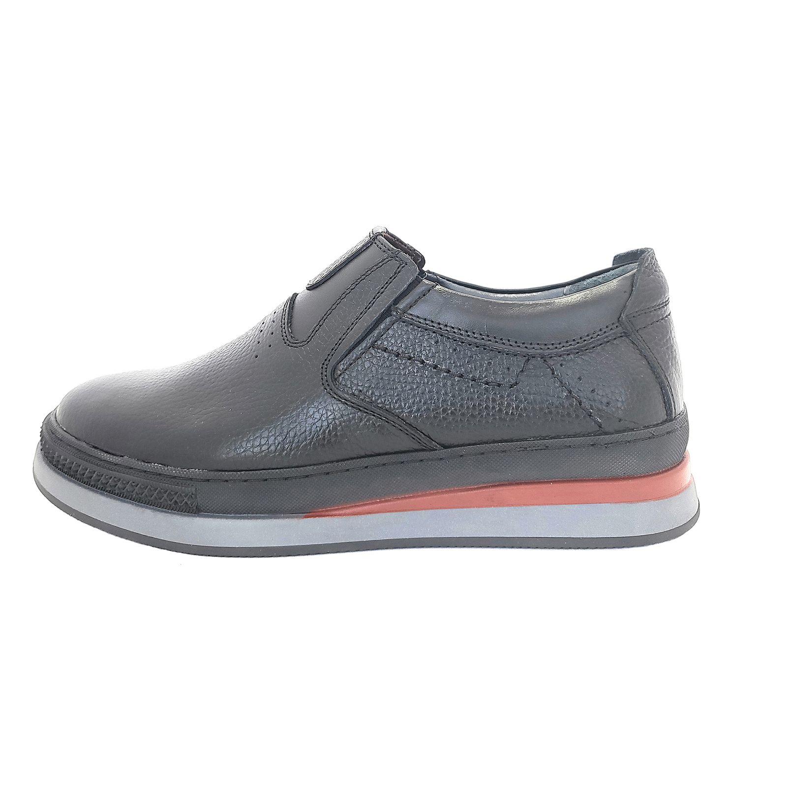 کفش روزمره مردانه دراتی مدل DL-0011 -  - 2