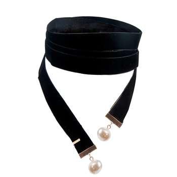 گردنبند زنانه کد RKH_229