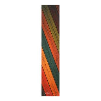 نشانگر کتاب مشایخ مدل چوب های رنگارنگ کد N45