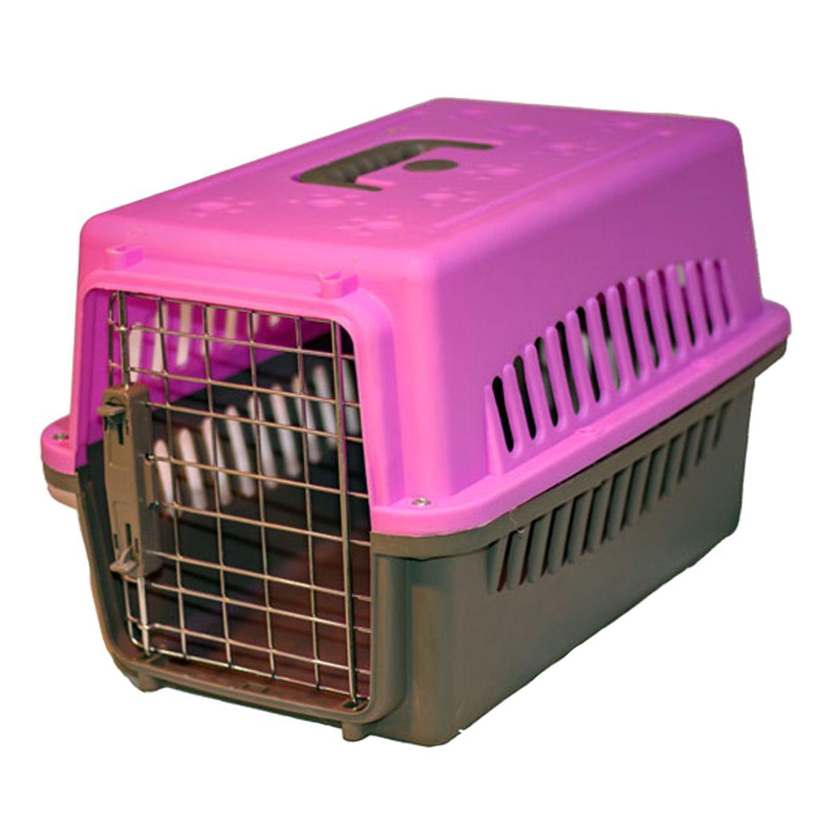 باکس حمل حیوانات خانگی مدل هاچیکو کد 01