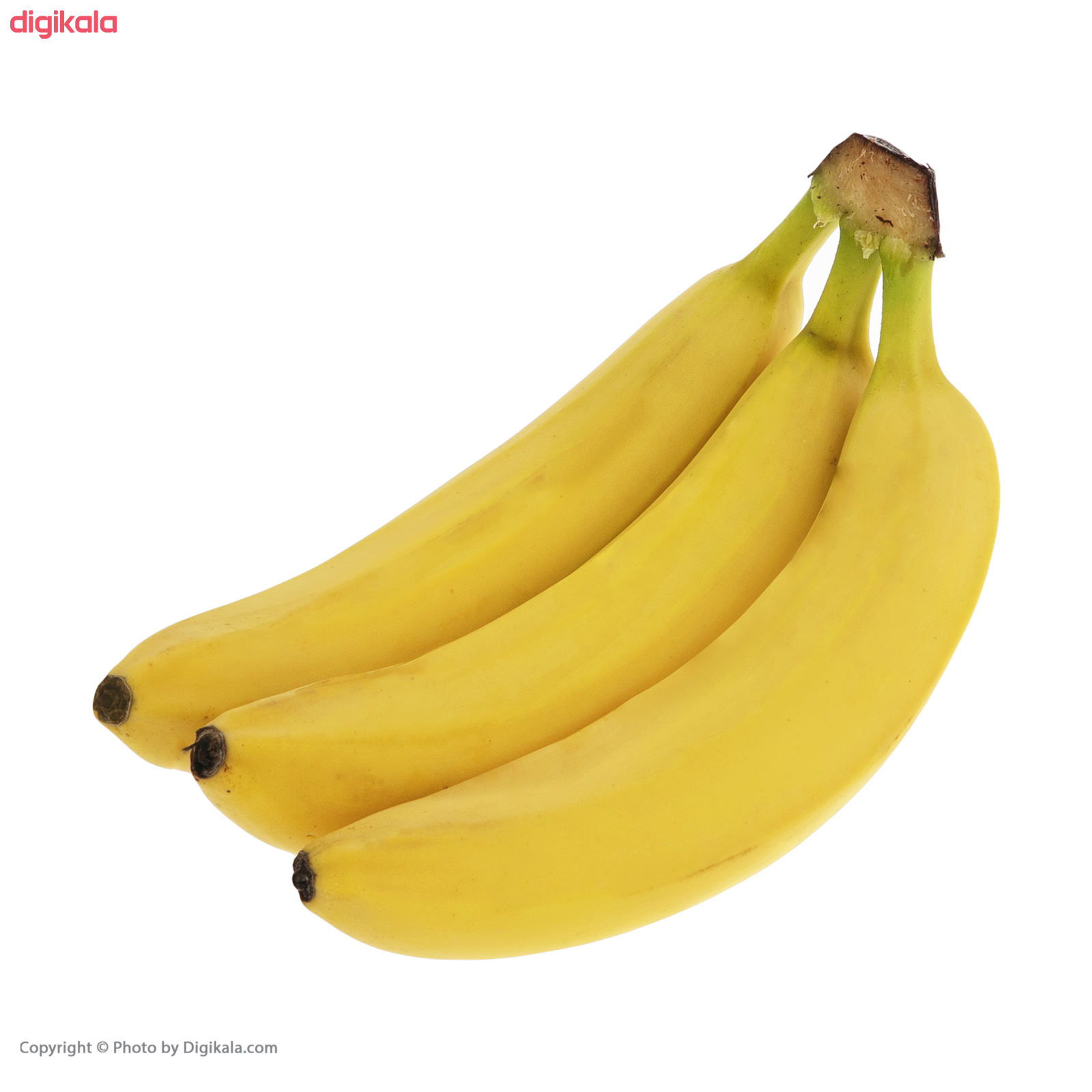 موز میوه پلاس - 1 کیلوگرم main 1 1