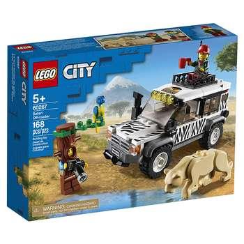 لگو سری City کد 60267