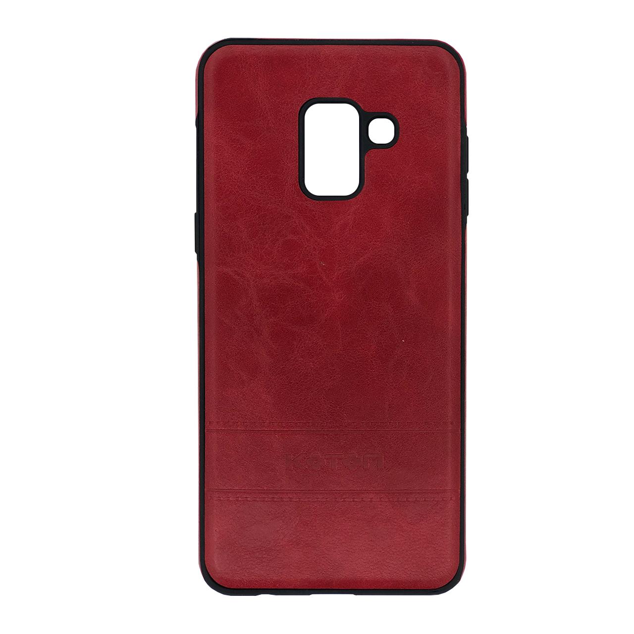 کاور  مدل  Od_k مناسب برای گوشی موبایل سامسونگ Galaxy A8 2018